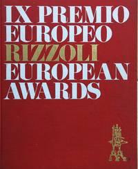 IX premio europeo Rizzoli Europeans