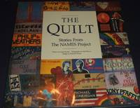 image of The Quilt: Stories From the Names Project