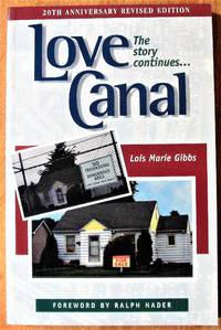 Love Canal. the Story Continues.