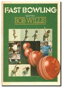 Fast Bowling with Bob Willis