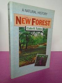 New Naturalist No.  73 THE NEW FOREST