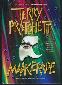 image of Maskerade: A Novel of Discworld