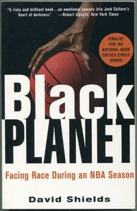 image of Black Planet: Facing Race During an NBA Season