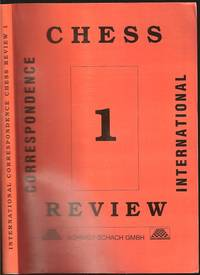 image of International Correspondence Chess Review Volume 1