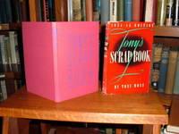 Tony's Scrap Book 1944-45 Edition
