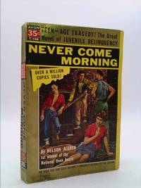 image of Never Come Morning (Avon T-223)