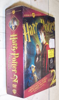 Harry Potter and the Chamber of Secrets Ultimate Edition Box Set