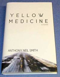 Yellow Medicine (signed limited)