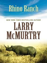 image of Rhino Ranch (Wheeler Large Print Book Series)
