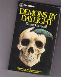 Demons By Daylight: At First Sight; The Franklyn Paragraphs; The Sentinels; The Guy; The Lost; The Stocking; The Second Staircase; Consussion; The Enchanted Fruit; Made in Goatswood; Potential; The End of a Summer's Day; The Interloper; The Old Horns