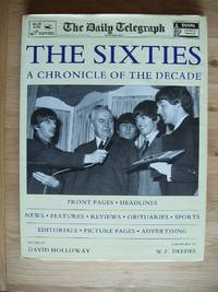 image of The Sixties  -  A Chronicle of the Decade
