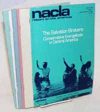 NACLA Report on the Americas: formerly NACLA\'S Latin America and empire report (originally NACLA newsletter)