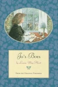 Jo's Boys by Louisa May Alcott - 1994