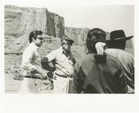 image of Directed by John Ford (Two original photographs from the 1971 film)