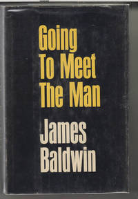 image of Going to Meet The Man by Baldwin, James