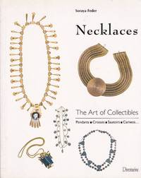 Necklaces: The Art of Collectibles: Pendants Crosses Sautoirs Cameos