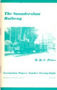 The Saundersfoot Railway