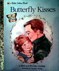 A Little Golden Book Butterfly Kisses