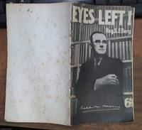 image of Eyes left! : the Soviet Union and the post-war world