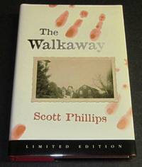 The Walkaway (Numbered limited)