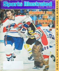image of Sports Illustrated Magazine, May 29, 1978 (Vol 48, No. 23) : Scramble For  The Stanley Cup