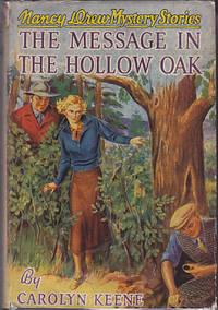 The Message in the Hollow Oak - Nancy Drew Mystery Stories