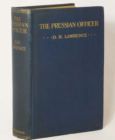 London: Duckworth & Co., 1914, 1914. First edition. Roberts A6, variant 2 with 16 pages of publisher...