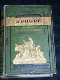 Stanford's Compendium of Geography and Travel - Europe (With Ethnological Appendix By A.H. Keane)