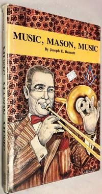 Music, Mason, Music