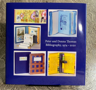 Peter and Donna Thomas, Bibliography,...