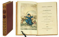 Poetical Sketches of Scarborough: Illustrated by Twenty-One Engravings of Humorous Subjects, coloured from original designs, made upon the spot by J. Green, and etched by T. Rowlandson.