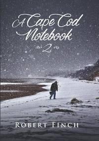 A Cape Cod Notebook 2