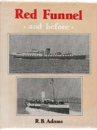 image of Red Funnel And Before