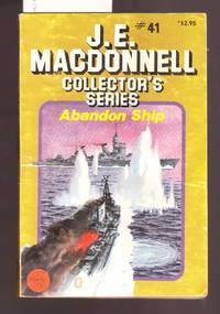 image of Abandon Ship - Collector's Series #41