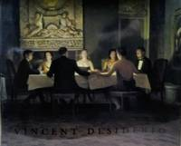 Vincent Desiderio:  Recent Paintings February 3-27, 1993