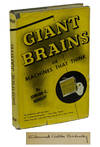 View Image 1 of 7 for Giant Brains: or Machines that Think Inventory #170923007