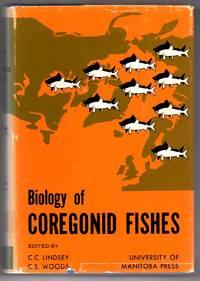 Biology of Coregonid Fishes