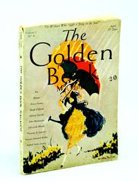 The Golden Book Magazine-April 1925-Volume I, No. 4