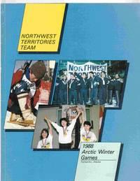 Northwest Territories Team: 1988 Arctic Winter Games