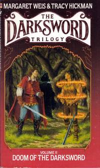 Doom of the Darksword (The Darksword Trilogy #2)