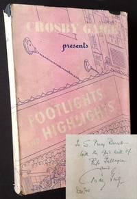 Footlights and Highlights