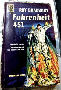 FAHRENHEIT 451 & THE PLAYGROUND & AND THE ROCK CRIED OUT