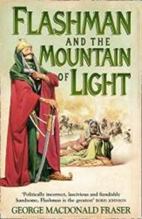 image of Flashman and the Mountain of Light (The Flashman Papers)
