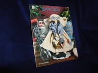 image of Sew Cute!, Book One 1: Jessalynn the Kitchen Angel