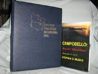 "Campobello: Roosevelt's: ""Beloved Island""-Roosevelt Campobello International Park by  Stephen O Muskie - Signed First Edition - 1982 - from Brass DolphinBooks and Biblio.com"