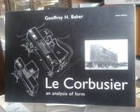 image of Le Corbusier  An Analysis of Form