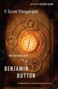 image of The Curious Case of Benjamin Button