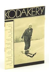 Kodakery, January [Jan.] 1932, Vol. XIX, No. 5
