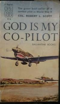 image of GOD IS MY CO-PILOT