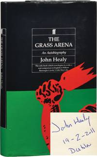 The Grass Arena (First UK Edition, signed by the author in Dublin)